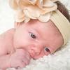 Eleanor 1 month-11