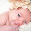 Eleanor 1 month-10