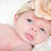 Eleanor 1 month-1