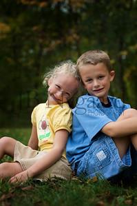 2009 Eli & Abbie Lemley  09