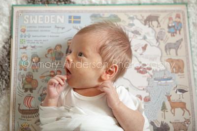 Elias Newborn