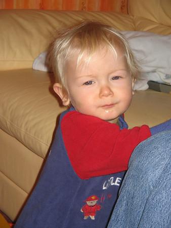 Elijah 11 months