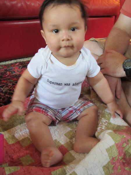 Superbaby.
