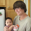 Cousin Hayden!