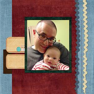 Eli & Dad_Scrap
