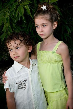Elisa & Robert Aug 2009