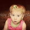 Ella Claire- 6 months :