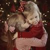 Ella Kate & Allie Grace- Christmas 2011 :