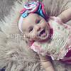 Ella Reese- 3 months :