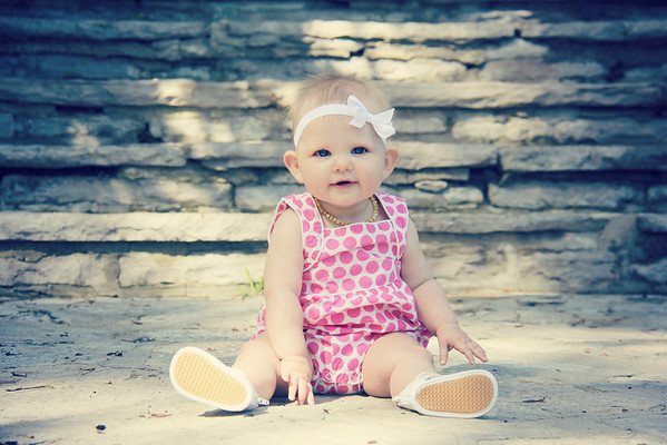 ~Emalyn 8 months~