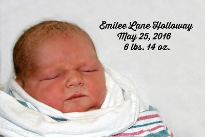 Emilee Lane~Hospital Session