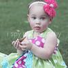 Emily Grace- 1 year :