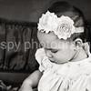 Emily Grace- 9 months :