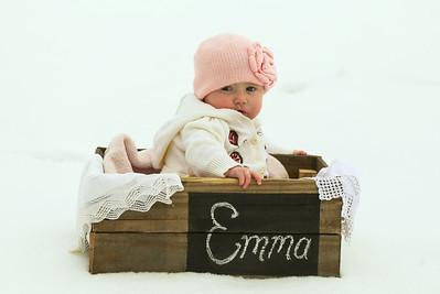 Emma 6 months