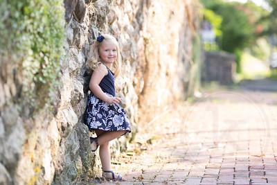 Emma N is 3
