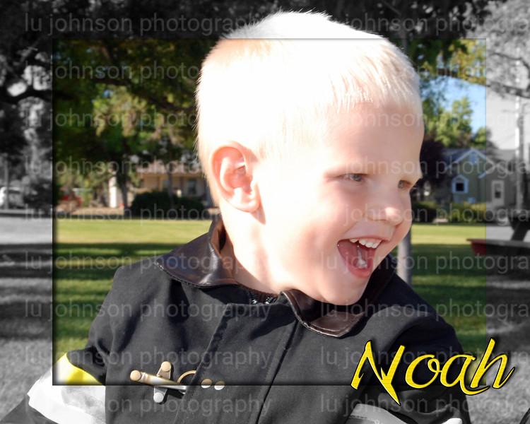 Noahfiretruck yellowname dblframe