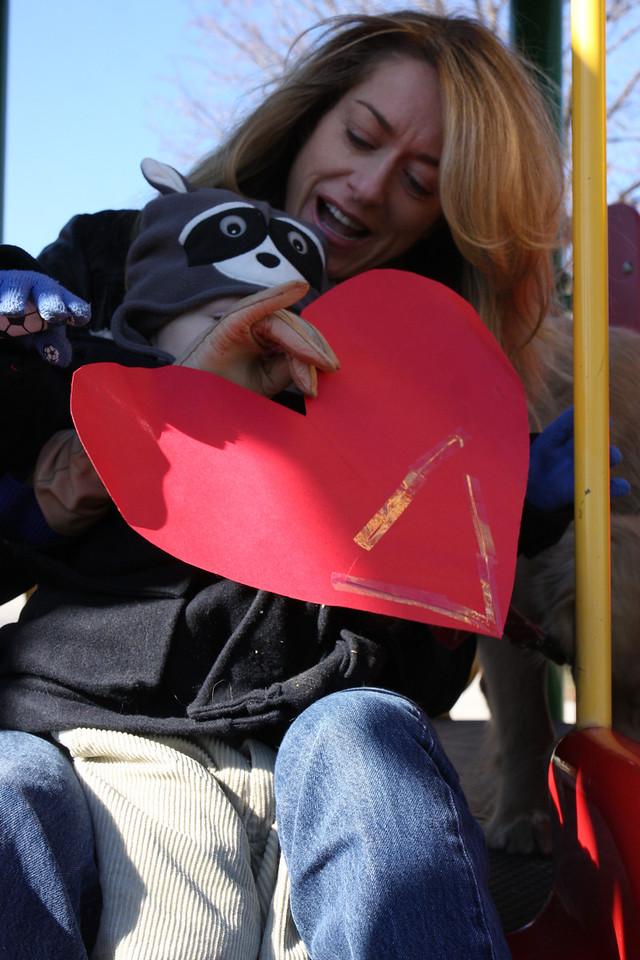 William's Valentine's