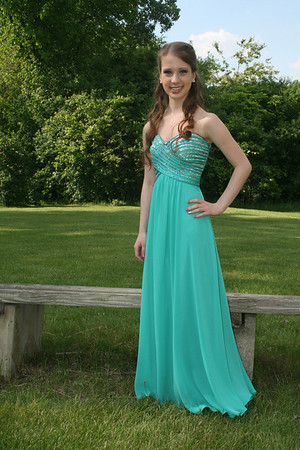 Erin Prom/Graduation 2014