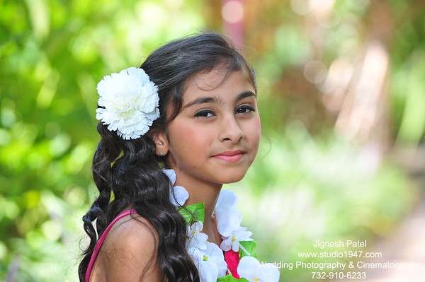 Esha 10th Birthday Party (08.26.2012)