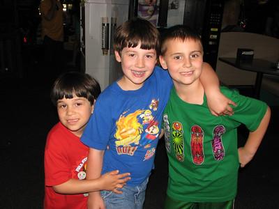 Ethan's 7th Birthday 050810