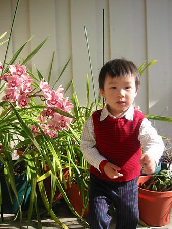 Evan's 2007 pictures