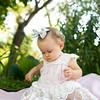 Evangeline 12 months-6468