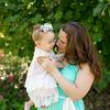 Evangeline 12 months-6476