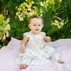 Evangeline 12 months-6437