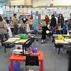 Evan's K- classroom