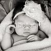 Evelyn- 4 weeks :