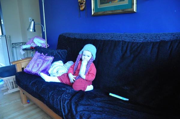 Evie (January 2011)