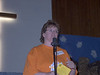 VBS Worker Speaking