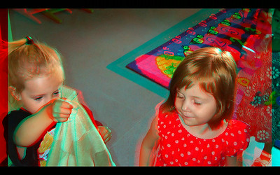 FBC VBS 2014 in Anaglyph Stereo