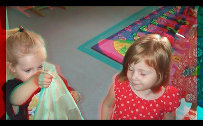 FBC VBS Anaglyph Stereo