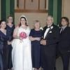 Sarah Gibson Smith, Mary Gibson, Ann Gibson Rodriguez, Pat Knighton Gibson, John Gibson, and Charlie Gibson