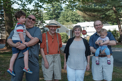 Family in Connecticut_July 31-Aug  4, 2017-1378