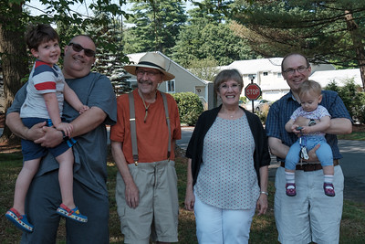 Family in Connecticut_July 31-Aug  4, 2017-1379