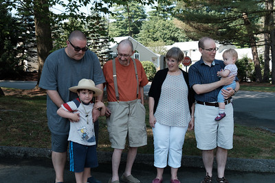Family in Connecticut_July 31-Aug  4, 2017-1370