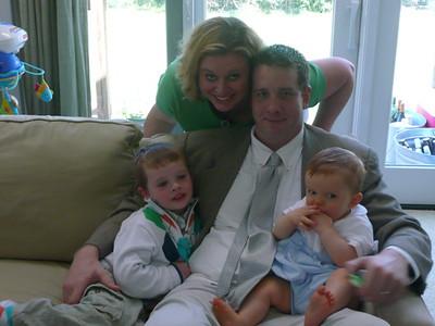 family spring 2009