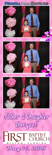 Father Daughter Banquet-5-16-2015