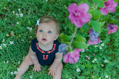 Fiona 9 months
