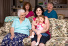 """This years """"4 Generations"""" image."""