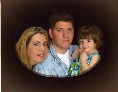 Family Photo - September 2008