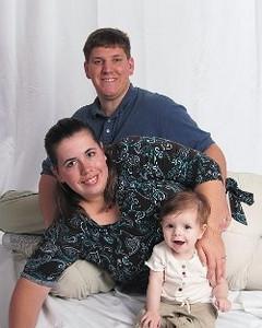 Family Photo - September 2007