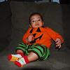 31Oct09 - Halloween - Babies first Halloween :) :)