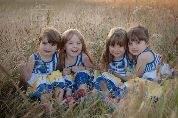 Freeman Girls