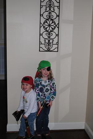 Fun Times before Christmas 2011