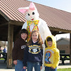 Fuquay-Varina Easter Egg Hunt with Easter Bunny 2010