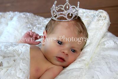 Gabbi~Newborn