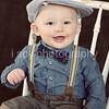 Gavin Wayne- 6 months :